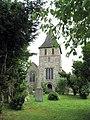 St Martin, Detling, Kent - geograph.org.uk - 326272.jpg
