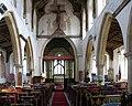St Nicholas, Potter Heigham, Norfolk - East end - geograph.org.uk - 478538.jpg