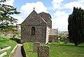 St Nicholas, Studland - geograph.org.uk - 767220.jpg