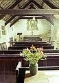 St Piran's Chapel, Trethevy (interior) - geograph.org.uk - 1505299.jpg