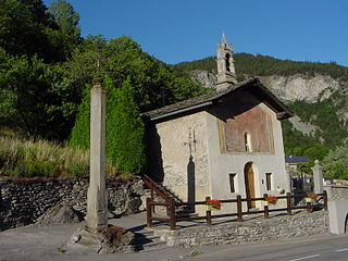 Saint-André, Savoie Commune in Auvergne-Rhône-Alpes, France
