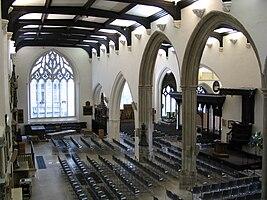 St Helen S Church Bishopsgate Wikipedia