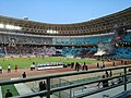 Stade de Radés 2017- Seats removed.jpg