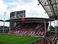 Stadion Galgenwaard - Supporters stand.jpg