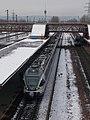 Stadler FLIRT H-Start 415 092, Kőbánya-Kispest railway station, 2018 Kőbánya.jpg