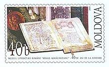 History of Moldova - Wikipedia