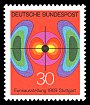 Stamps of Germany (BRD) 1969, MiNr 599.jpg
