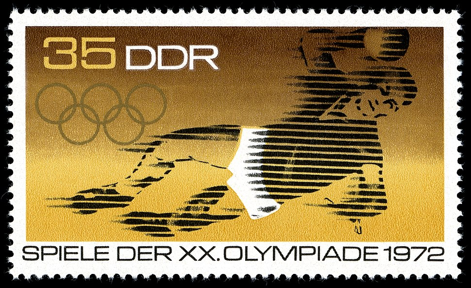 Stamps of Germany (DDR) 1972, MiNr 1757
