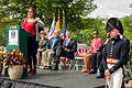 Star Spangled Banner National Historic Trail in Bladensburg Ribbon Cutting (14359821976).jpg