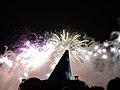 Star Wars Celebration V - Star Wars Symphony in the Stars fireworks spectacular at the Last Tour to Endor (4944256458).jpg