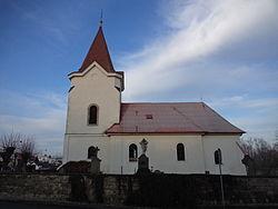 Stare Misto - kostel.JPG