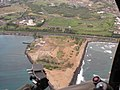 Starr-100211-1769-Clusia rosea-habitat aerial view-Kahului Harbor-Maui (24712813620).jpg