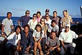 Starr-990616-1020-Scaevola taccada-NWHI crew-SS Midway boat-Midway Atoll (24159856159).jpg
