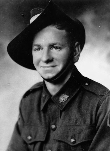 File:StateLibQld 2 160612 Private Reginald Roy Duggan, World War II soldier.jpg