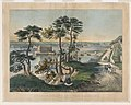 Staten Island and the Narrows- from Fort Hamilton LCCN2001706273.jpg