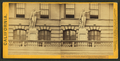 Statue of Lincoln, front of Lincoln School House, Fifth Street, San Francisco, from Robert N. Dennis collection of stereoscopic views.png