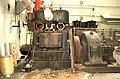 Steam engine generator set, Aylesbury - geograph.org.uk - 733612.jpg