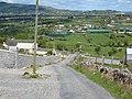 Steep hill above Killeen - geograph.org.uk - 450799.jpg