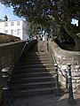 Steps to Freedom Fields - geograph.org.uk - 1776686.jpg