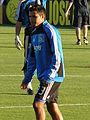 Steven Beitashour at Union at Earthquakes 2010-09-15 3.JPG