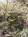 Stile to closed path, near Delph Hill, Southowram - geograph.org.uk - 399086.jpg