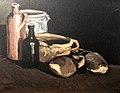 Still Life with Clogs and Pots - My Dream.jpg