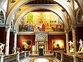 Stockholm Nationalmuseum (entry hall).jpg