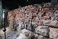 Stockholms stadsmur, Medeltidsmuseet, 1.JPG