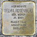 Stolperstein Selma Rosenberg Kehl.jpg