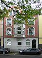 Stolpersteine Köln, Wohnhaus (Nußbaumerstraße 7).jpg