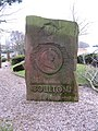 Stone Memorial, Matthew Boulton, Asda Queslett - geograph.org.uk - 1166620.jpg