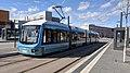 Straßenbahn Chemnitz 3 904 TU-Campus 1903171312.jpg