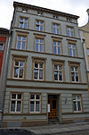 Stralsund, Semlower Straße 16 (2012-03-11), by Klugschnacker in Wikipedia.jpg
