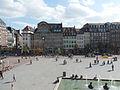 Strasbourg-Place Kléber depuis l'Aubette (3).jpg
