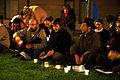 Strasbourg 22 avril 2013 les Veilleurs place de la République 01.jpg