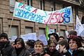 Strasbourg manifestation mariage pour tous 19 janvier 2013 20.JPG