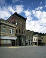 Street in Deadwood, South Dakota, which was extensively refurbished thanks to money from proceeds of the town's casinos LCCN2011634117.tif