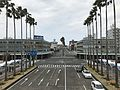 Street view from Minami-Miyazaki Station.jpg