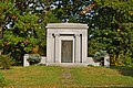 Strope Mausoleum Oakwood.JPG