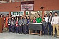 Students of kv vigyan vihar on national education day 2018.jpg