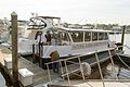 Study shows benefits of water taxi service 131028-N-WY366-001.jpg