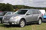 Subaru Outback (BR) manufactured 2010 2457cc.jpg
