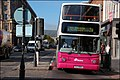 Suburban bus, Belfast (2) - geograph.org.uk - 574666.jpg