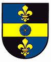 Huy hiệu của Sudkov