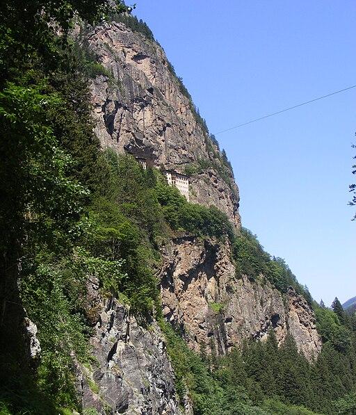 Sumela view1