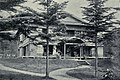 Summer house in Karuizawa front.jpg