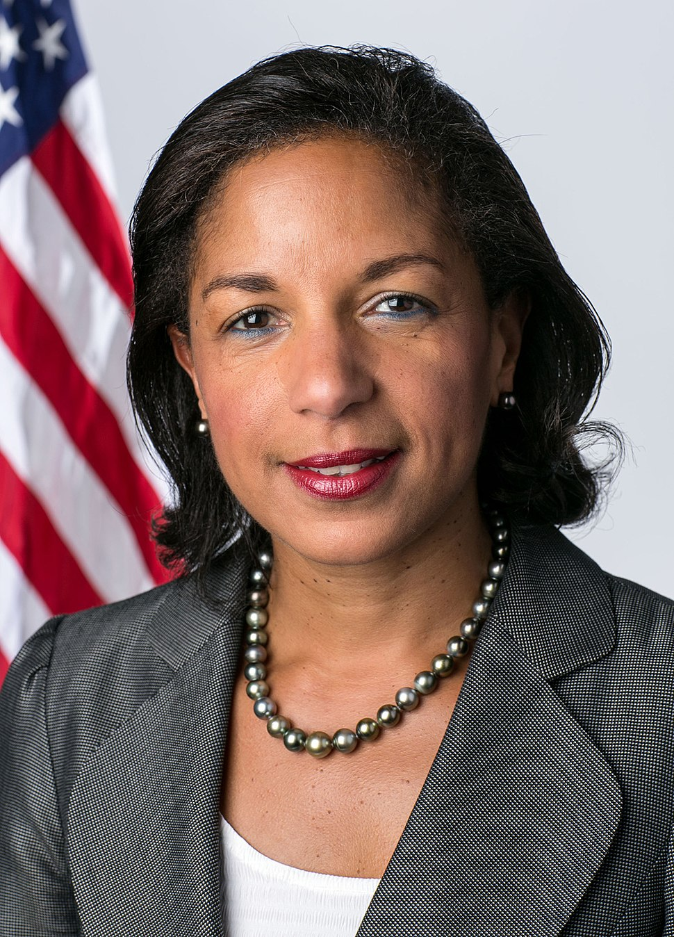 Susan Rice official photo