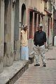 Sushil Kumar Chatterjee Talks with Amrit Gangar - 7B Shyam Mitra Lane - Kolkata 2017-02-23 0560.JPG