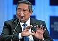 Susilo Bambang Yudhoyono - World Economic Forum Annual Meeting 2011.jpg