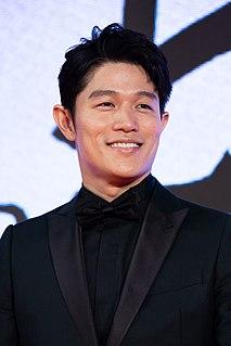 Ryohei Suzuki Japanese actor